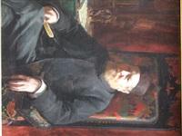 portrait familial by lucien simon