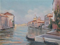 venezia by giovanni campriani