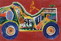 l'automobile by giorgio chiesi