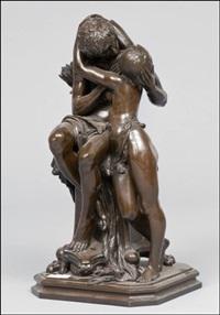 rakastavaiset (lovers) by heinrich wadere
