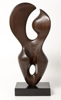 organic form i by keith alexander