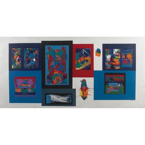 gallery ii by dennis eugene norman burton