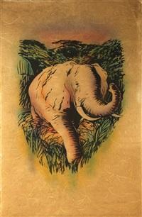 elephant by stan k. peskit