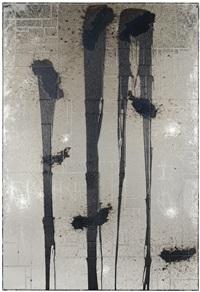 new lines by rashid johnson
