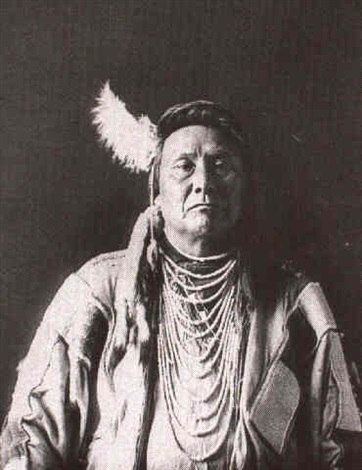 chief joseph of the nez perces by wells m sawyer