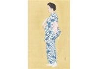 kikubishi by nobuyoshi aoyama