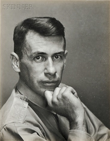 portraits of lt roswell drake ison 2 works by edward weston