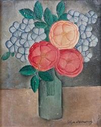 petit bouquet by olga sacharoff