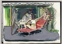 in der toscana by norbert tadeusz