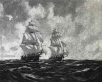 the race salem, massachusetts by philip little