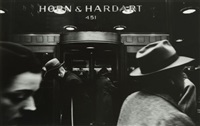 horn hardart's - new york by william klein