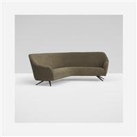 sofa by osvaldo borsani