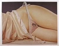 poodle panties by john kacere