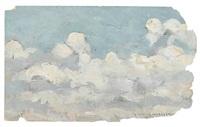nuvole by giovanni campriani