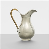 pitcher by kay fisker