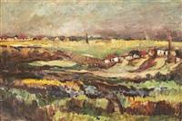 margine de oraș (2 works) by iosif rosenbluth