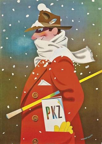 Herbert Leupin PKZ 1942