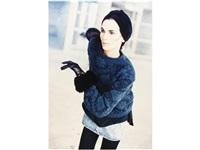 fotografia de moda colección otoño invierno by javier vallhonrat