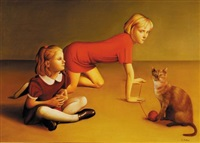 giochi con il gomitolo by sandra batoni
