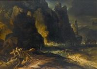 shipwreck by gabriel tola