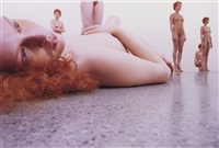 vb43. 038. ali by vanessa beecroft
