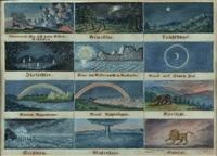 12 ansichten von atmosphärischen phänomenen by josef gabriel frey