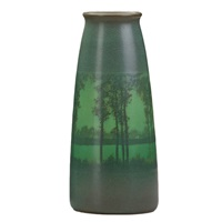 green vase by sallie (sara elizabeth) coyne