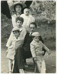 robert de niro dans the godfather, part ii de francis ford coppola by steve schapiro