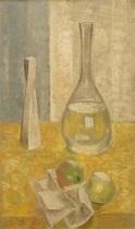 vaser och äpplen by arthur percy