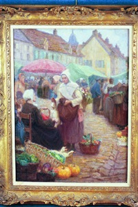 european outdoor market by annie l. simpson
