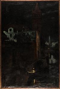 notturno by ernesto levorati