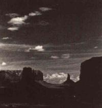 monument valley by ivan (ph) goldberg