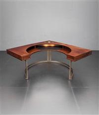 scrivania by fabio lenci