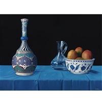 objects in harmony by eduardo bortk