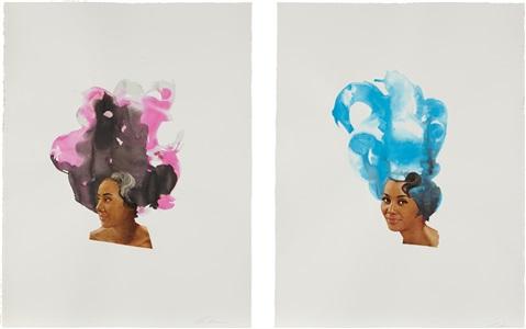 artwork by lorna simpson