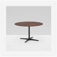 t41 adjustable table by osvaldo borsani