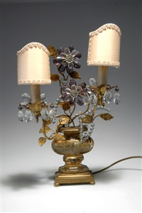 tischlampe by atelier bagues