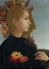 l'automne by jean-pierre alaux