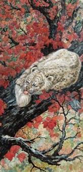 豹 by tu guhong