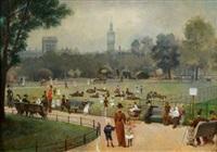 eden park by léon