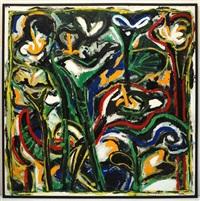 flores by jean alain raffali