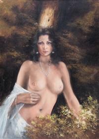 nudo by luigi rocca