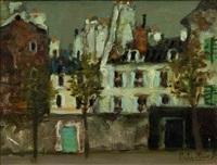 paris by eugène baboulène