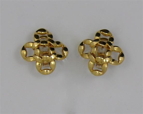 orecchini pair by chiampesan