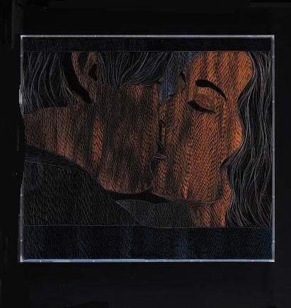 baiser de cinéma by pavlos pavlos dionyssopoulos