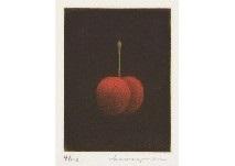 robina's cherry by yozo hamaguchi