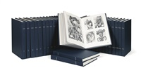 pablo picasso catalogue (bk by christian zervos in 34 volumes) by christian zervos