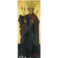 saint ursula by austrian school (15)