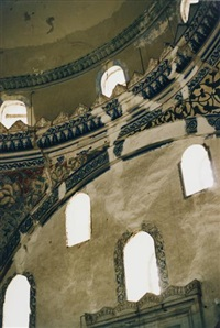 mosque by wolfgang tillmans