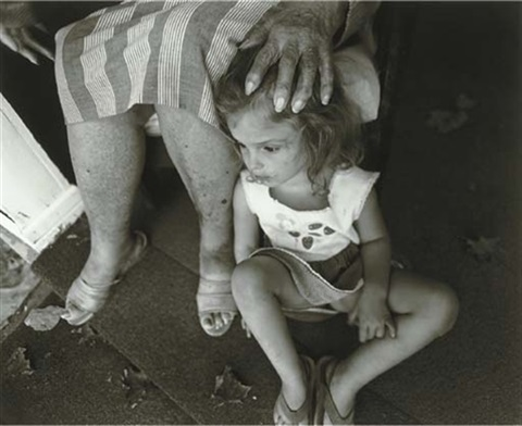 the two virginias 1 by sally mann